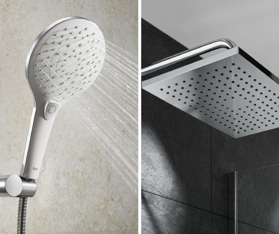 Conjunto de ducha para tu ba o la mejor y m s completa for Conjunto de ducha sin grifo