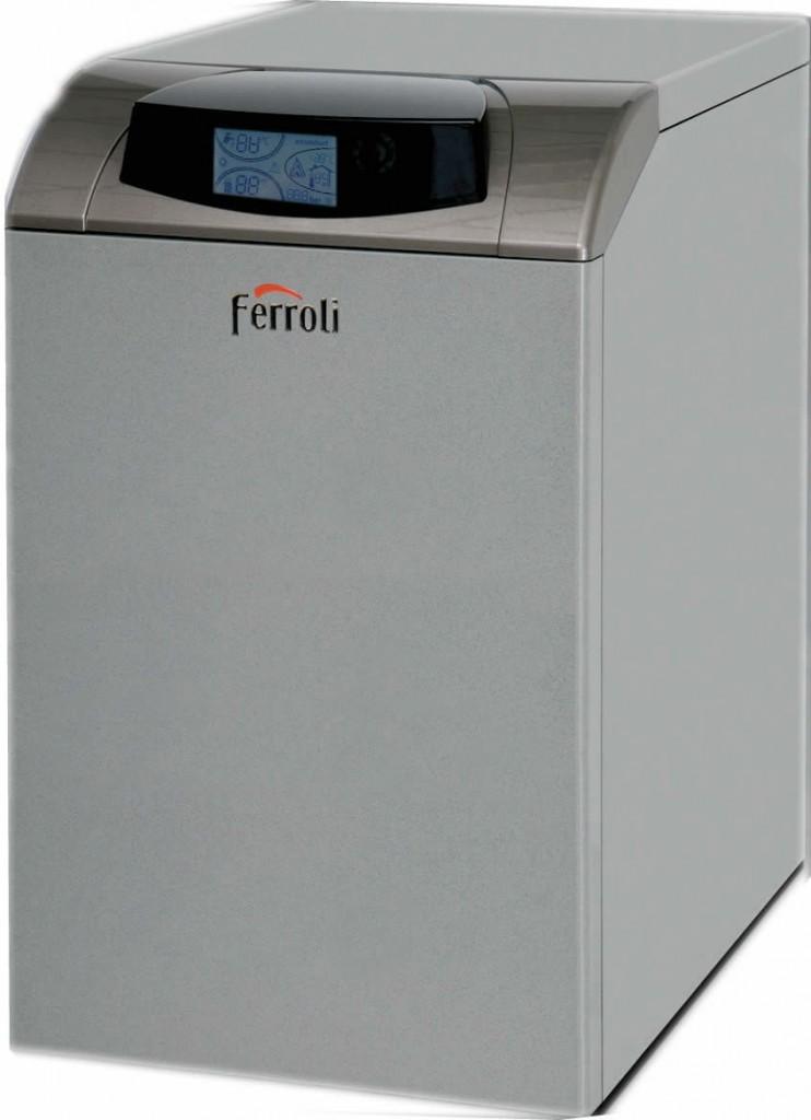 Calderas de gasoil para tu calefacci n comunidad proinco for Como funcionan las calderas de gas